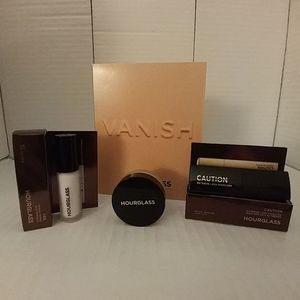 Hourglass Makeup Bundle